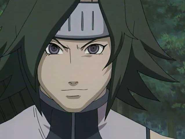Naruto : la présentation des personnages - Page 2 Aoi_ro10