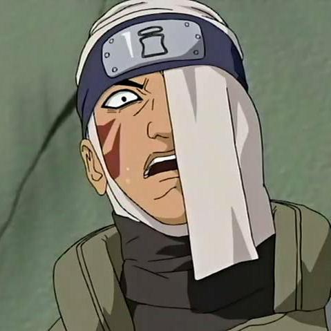 Naruto : la présentation des personnages - Page 3 Baki10