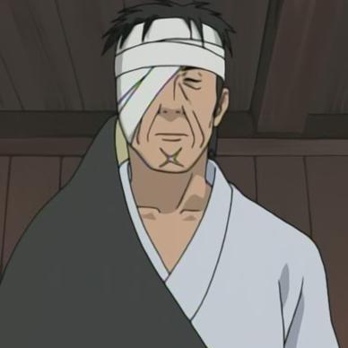 Naruto : la présentation des personnages Danza10