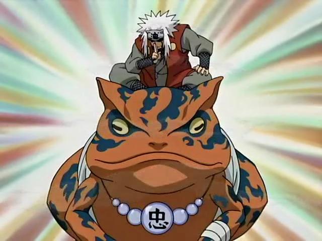 Naruto : la présentation des personnages - Page 5 Gama10