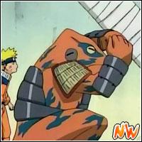 Naruto : la présentation des personnages - Page 5 Gamata11