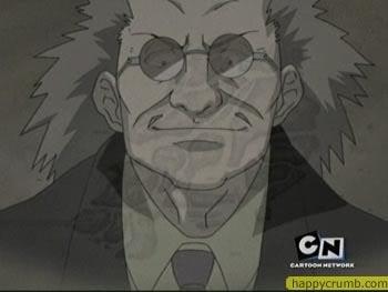 Naruto : la présentation des personnages - Page 2 Gata10