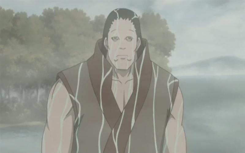 Naruto : la présentation des personnages - Page 2 Gazu10