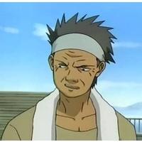 Naruto : la présentation des personnages - Page 2 Giichi10
