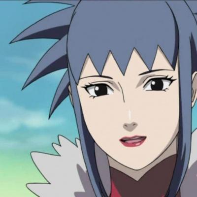 Naruto : la présentation des personnages - Page 3 Guren10