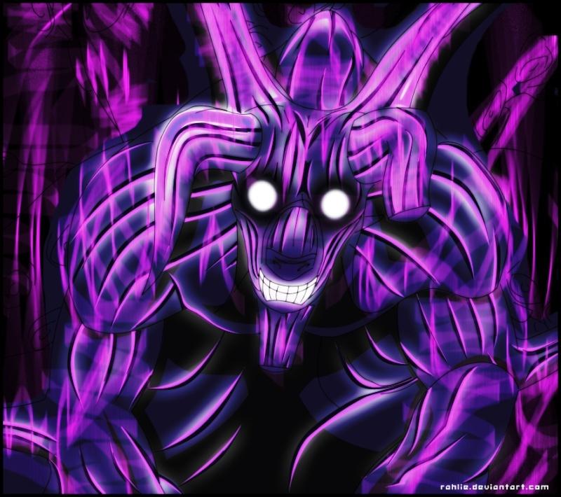 Naruto : la présentation des personnages - Page 5 Hachib11