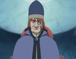 Naruto : la présentation des personnages - Page 5 Haido10