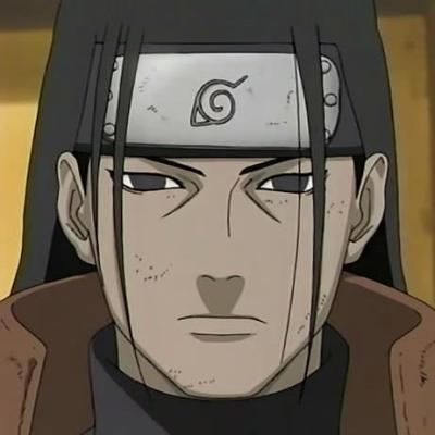 Naruto : la présentation des personnages Hashir10
