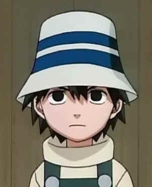Naruto : la présentation des personnages - Page 3 Inari10