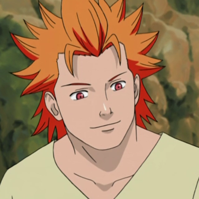 Naruto : la présentation des personnages - Page 3 Jago10