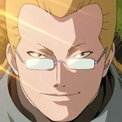Naruto : la présentation des personnages - Page 4 Jibach10