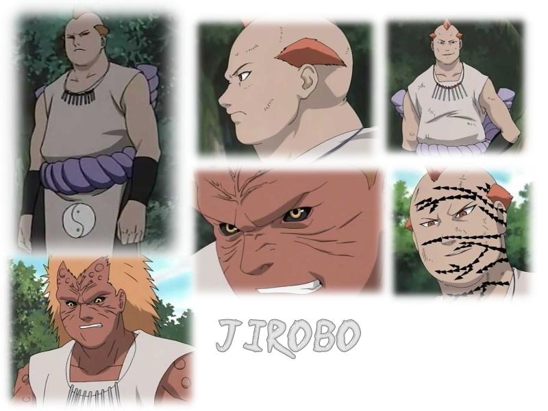 Naruto : la présentation des personnages - Page 3 Jiraba10