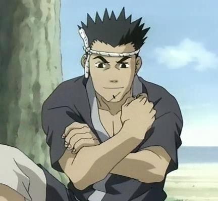 Naruto : la présentation des personnages - Page 3 Kaiza10
