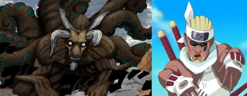 Naruto : la présentation des personnages - Page 2 Killer10