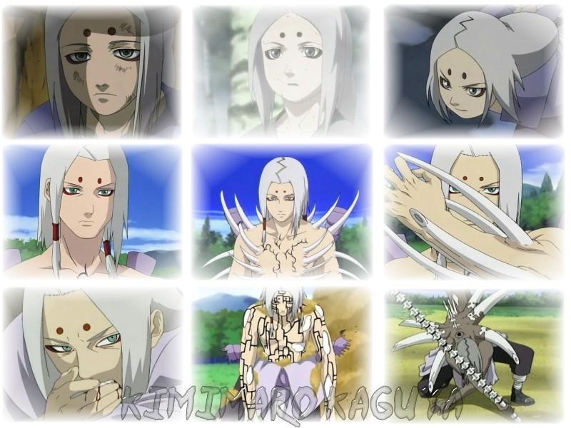 Naruto : la présentation des personnages - Page 3 Kimima10