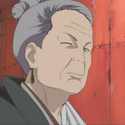 Naruto : la présentation des personnages Koharu10