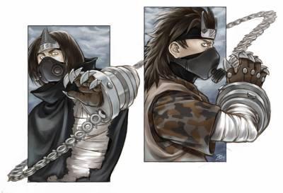 Naruto : la présentation des personnages - Page 2 Meizu10
