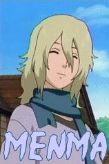 Naruto : la présentation des personnages - Page 2 Menma10