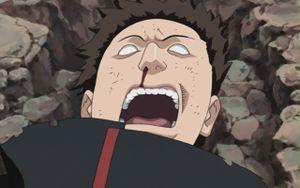 Naruto : la présentation des personnages - Page 3 Mukade10