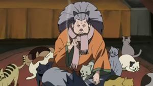 Naruto : la présentation des personnages - Page 5 Nekoba10