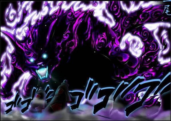 Naruto : la présentation des personnages - Page 5 Nibi10