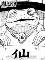 Naruto : la présentation des personnages - Page 6 Oogama10