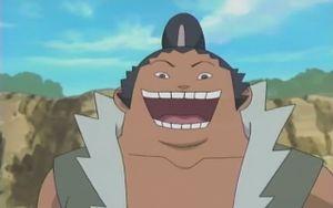 Naruto : la présentation des personnages - Page 5 Raijin10
