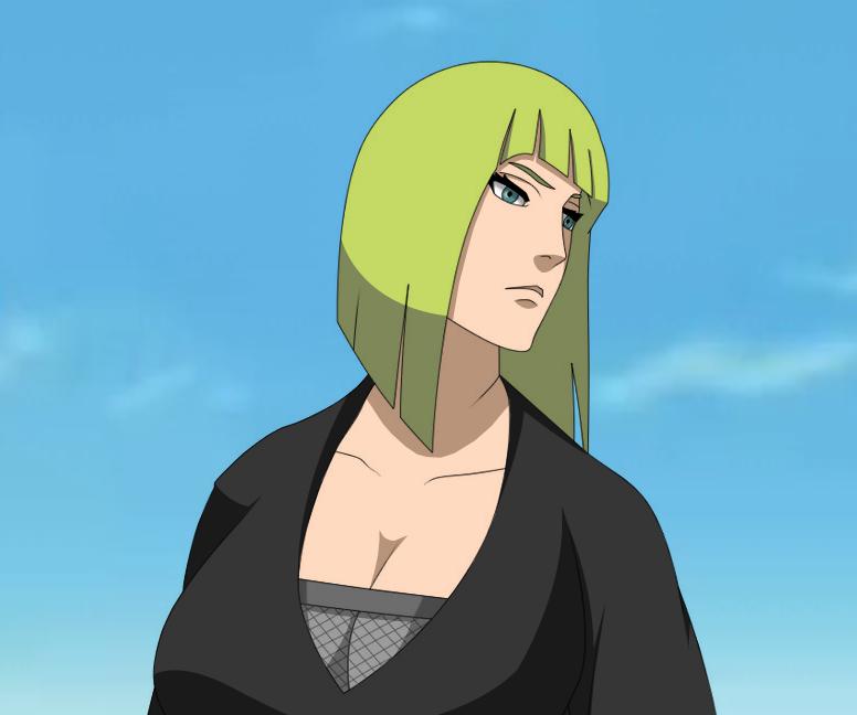 Naruto : la présentation des personnages - Page 2 Samui10