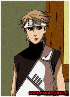 Naruto : la présentation des personnages - Page 2 Shii10