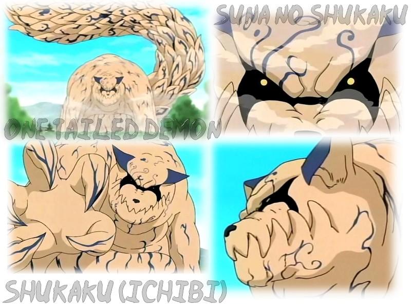 Naruto : la présentation des personnages - Page 5 Shukak10