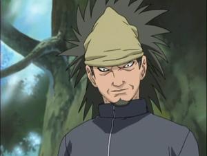 Naruto : la présentation des personnages - Page 4 Suien10