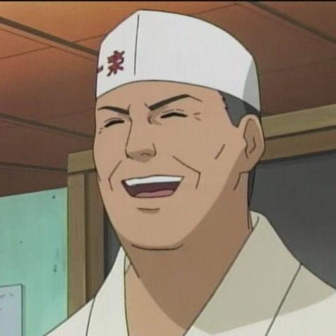 Naruto : la présentation des personnages Teuchi10