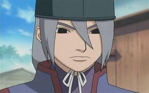 Naruto : la présentation des personnages - Page 4 Todoro10