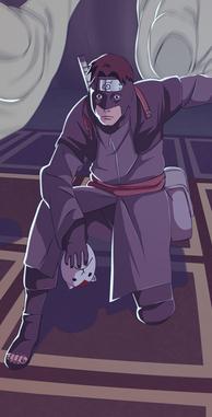 Naruto : la présentation des personnages - Page 5 Torune10