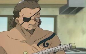 Naruto : la présentation des personnages - Page 3 Waraji10