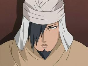 Naruto : la présentation des personnages - Page 3 Yara10