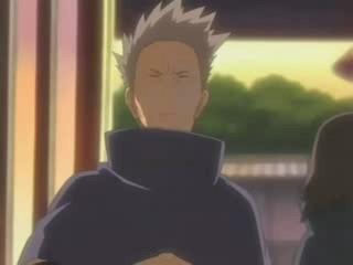 Naruto : la présentation des personnages - Page 5 Yashir10