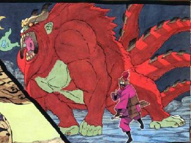 Naruto : la présentation des personnages - Page 5 Yonbi11