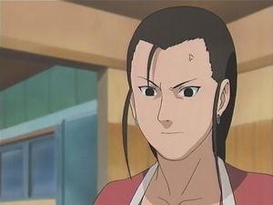 Naruto : la présentation des personnages - Page 5 Yoshin10