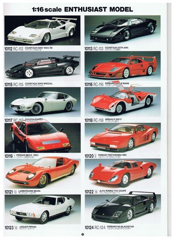 Ferrari 288 GTO 1984 00615