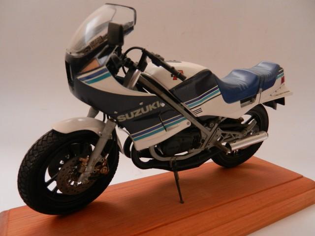 Moto Suziki RG250T 00815