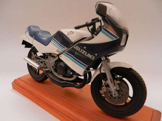 Moto Suziki RG250T 00911