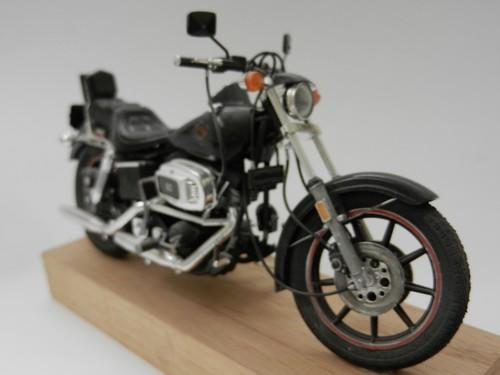Harley-Davidson Version Sturgis FXB-80 01110