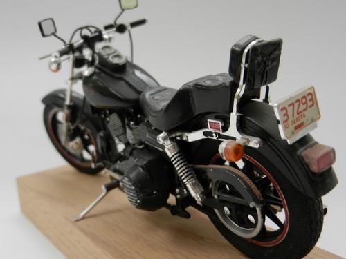 Harley-Davidson Version Sturgis FXB-80 01210