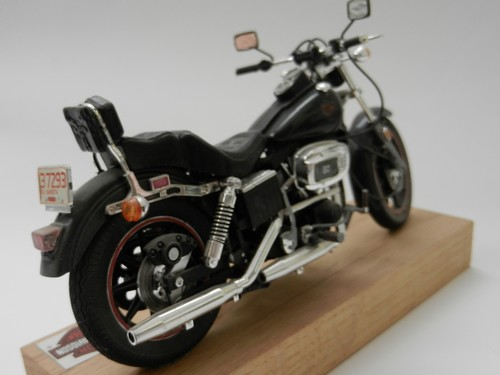 Harley-Davidson Version Sturgis FXB-80 01310