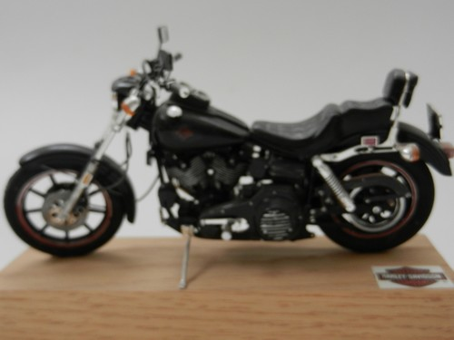 Harley-Davidson Version Sturgis FXB-80 01410