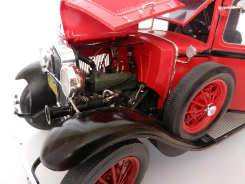 """Camion utilitaire Ford 1931 Modèle """"A"""" Dscn7831"""