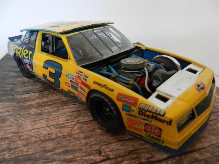 Chevy 86 Wrangler Monte Carlo Dscn8017