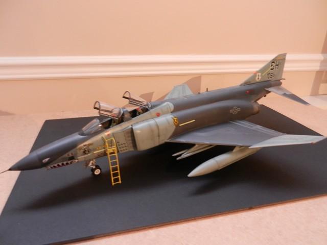 Chasseur Phantom RF-4C Dscn9619