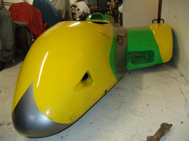 side-car : adaptation étrier radial moto Dsc05812